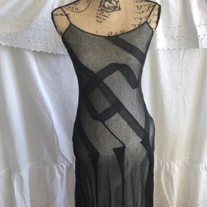 Sexy BCBG nightout dress